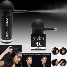 Sevich Spray Pump Applicator for Hair Building Fibers Toppik/Sevich 12g/25g er