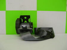 Cinturón de Seguridad Trasero Izquierdo/Derecho Gris 077124 Renault Megane i