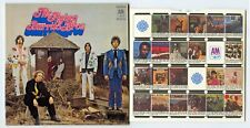Flying Burrito Brothers Mini LP CD- Gilded Palace Of Sin-Japan Press-Bonus Songs
