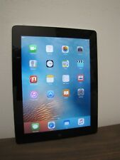 APPLE IPAD 2 WARSAW INDIANA SCHOOLS SURPLUS WORKS FINE WIFI ONLY NO ISSUES