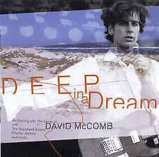 "David McComb ""Deep In A Dream: An Evening With The Songs Of"" Rare 2009 13Trk CD"