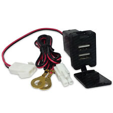CH4x4 Toyota Small USB Power Socket