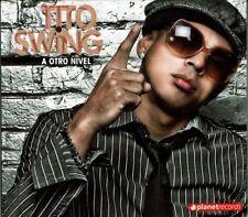 Tito Swing A Otro Nivel  (Digipak)   BRAND  NEW SEALED CD