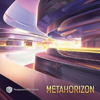 META HORIZON  -  VARIOUS    CD NEW!