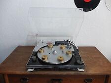 Transrotor Hydraulic Plattenspieler + SME 3009 Serie II Tonarm TOP !!!