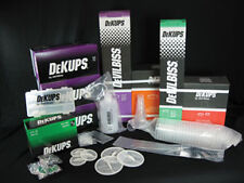 DeKups 802371 Disposable Cup System Shop Starter Kit Magnets Included(DPC-650)