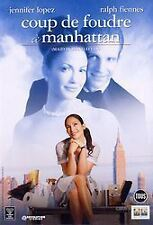 DVD *** COUP DE FOUDRE A MANHATTAN *** Jennifer Lopez