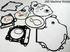 420685380: OEM Can Am 08-14 DS450 Complete Engine Gasket Kit