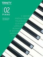 Trinity College London Piano Exam Pieces  Exercises 2018-2020 Grade 2 Piano 20