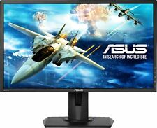 "Open-Box Excellent: ASUS - 24"" LED FHD FreeSync Monitor - Black"