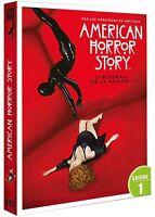 AMERICAN HORROR STORY - stagione 1 cofanetto DVD nuova