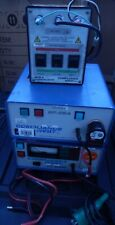 Set-Compliance West Ht-3000 Dielectric Withstand/Gf 25A Tester +Htt-1 Cal Tester