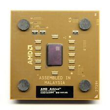 AMD Athlon xp 2000+ 1.67ghz/256kb/266mhz axda2000dkt3c socle 462/socket A CPU