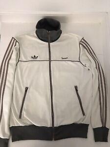 Adidas Originals Tracksuit Top Jacket Vespa - retro Mods Casuals - Rare - Large