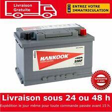 Hankook 56828 Batterie de Démarrage Pour Voiture 12V 68Ah - 277 x 174 x 175mm