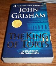 The King of Torts by John Grisham (2003, Paperback)