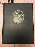 Holy Bible Authorized King James Version Masterpiece Edition Timothy Press 1959