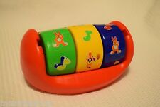 Baby Einstein Discovery & Play Exersaucer Spinner Rattle Replacement Part