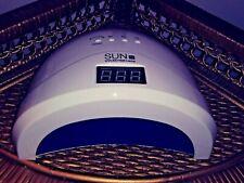 Sun 1S Uv Led Nail Lamp (48w)