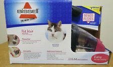 BISSELL Pet Hair Eraser Corded Handheld Vacuum  33A1 NIB! Free shipping
