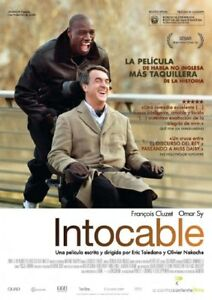 Intocable - DVD