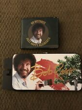 New Buckle Down Bob Ross Wallets Men's And Women's Spencer's Body Rage
