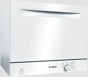 *Bosch SKS50E42EU Standgeschirrspüler Tischgeschirrspüler Beladungs-Sensor 55cm