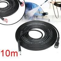 10M 8M 5M Hochdruckreinigerschlauch M22 für BLACK & DECKER 50991 TITAN TTB669PRW