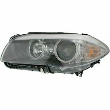 2011 2012 2013 Fits For BMW 5 Series Headlight Left Driver Side