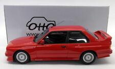 Voitures, camions et fourgons miniatures E30 M3 1:18 BMW