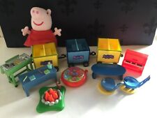 Peppa Pig Spare Parts