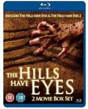 The Hills Have Eyes/The Hills Have Eyes 2 (Blu-ray)