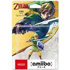 Amiibo Link - Zelda : Skyward Sword - Neuf/New - SWITCH/3DS metroid