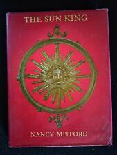The Sun King, by Nancy Mitford 1966