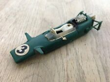 Scalextric Triang Lotus C82 Shell / Body / Chassis Spares Or Repairs
