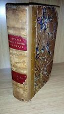 The London Medical and Surgical Journal Vol V 1834 Leather Bound