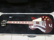 Gibson Les Paul Studio Wine Red with Case