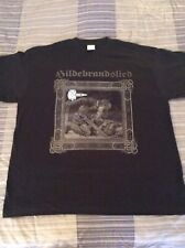 MENHIR Hildebrandslied Shirt XL, Falkenbach, Drudkh, Manegarm, Moonsorrow,Windir