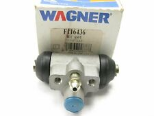 Wagner F116436 Rear Drum Brake Wheel Cylinder For 1987-1988 Subaru Justy