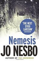 Nemesis: Harry Hole 4,Jo Nesbo, Don Bartlett- 9780099546757