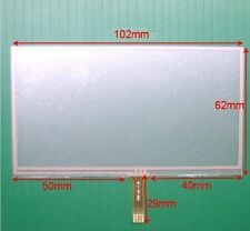 1Pcs High Quality MP4 Touch touchpad MP5 touchscreen Small 4.3-inch Touch Screen