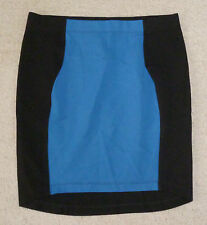 Witchery Above Knee Regular Solid Skirts for Women