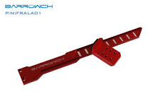 Barrowch Red Aluminium Graphics Card GPU Support - 337