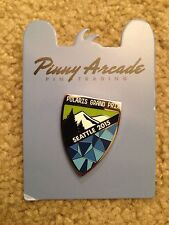 Pax Prime 2015 penny Pinny arcade Seattle Polaris Grand Prix Pin Exclusive