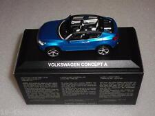 NOREV 840108 Volkswagen Concept A Bleu 1/43