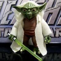 STAR WARS the clone wars jedi master YODA tcw CW cw14