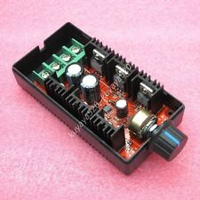 40A DC 9-40V 1200W Motor Speed Control PWM HHO RC Controller pump Switch 12V