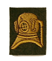 NEW COLOUR OFFICIAL ARMY / MILITARY DIVERS  BADGE RE
