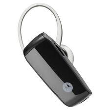 Motorola Hk250 Black Ear-Hook Headsets Unused Unopened Box