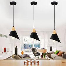 3X Bedroom Pendant Light Kitchen Lamp Modern Ceiling Lights Bar Pendant Lighting
